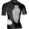 X-Bionic Effektor Running Koszulka do biegania z krótkim rękawem Mężczyźni czarny